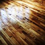 Keeping your wood floor clean | Wood Flooring.
